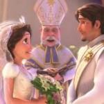 アナと雪の女王にラプンツェルとユージーン(フリン)がカメオ出演。登場シーンはここ!
