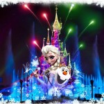 【ネタバレ】TDLの ワンス・アポン・ア・タイムでエルサとオラフが登場する!【アナと雪の女王】