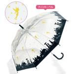 ティンカーベルのビニール傘が大人可愛い!ロンドンの夜空を表現したデザイン