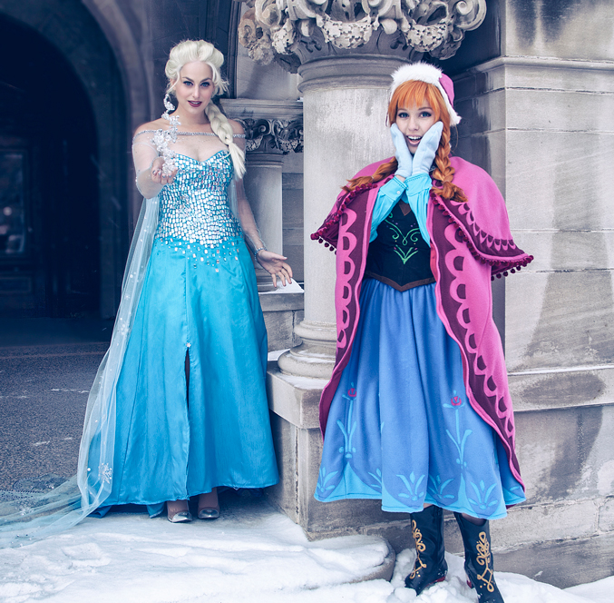 FrozenCosplay3