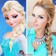frozen-hair-style