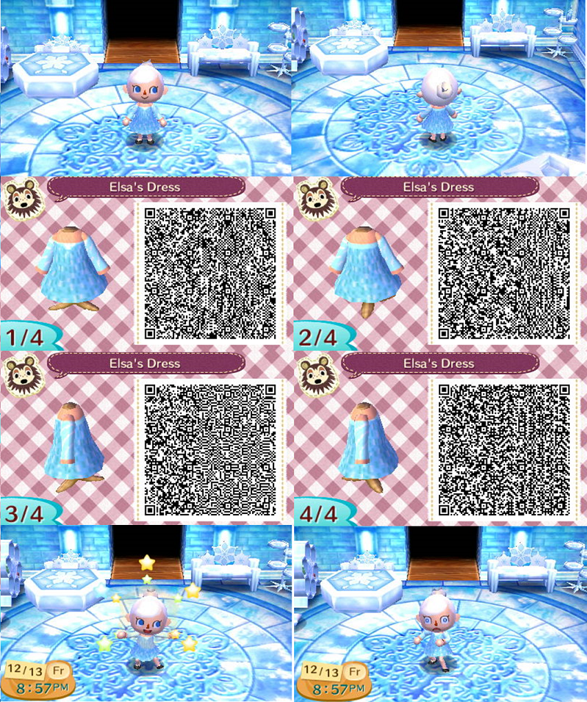 animal_crossing__new_leaf_qr___elsa_by_anj6193-d6xubtb