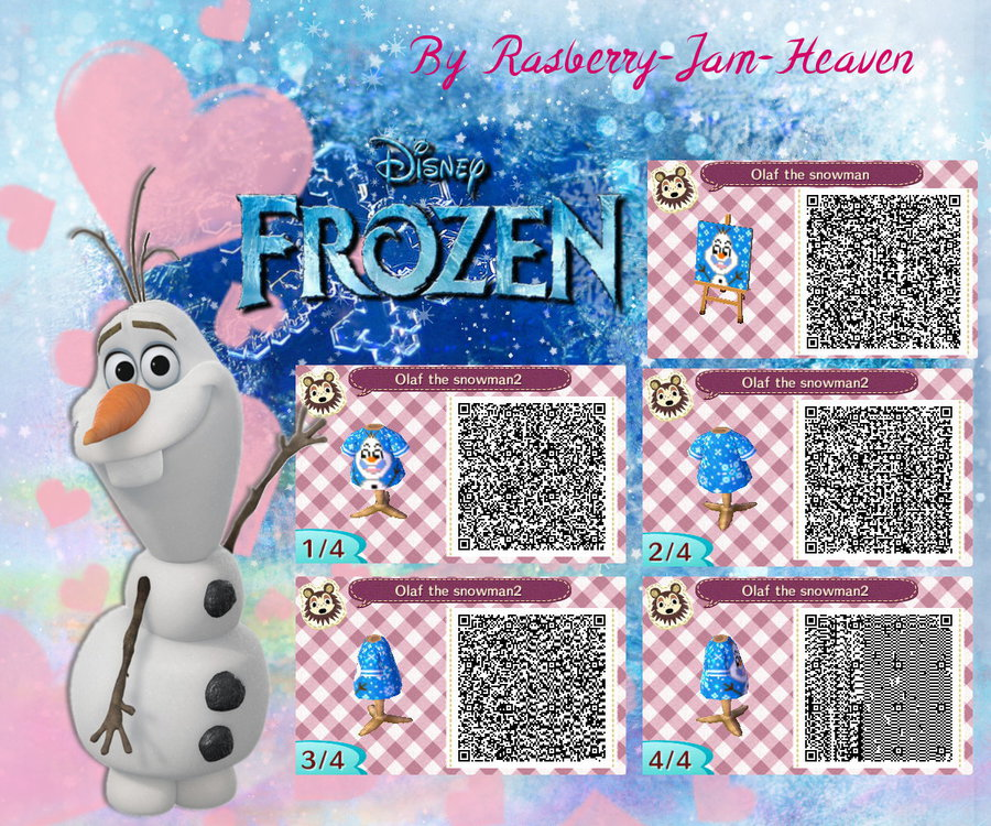 animal_crossing_qr__olaf_from_frozen_by_rasberry_jam_heaven-d7acmw0