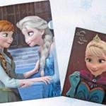 デルフィーノよりアナと雪の女王の「Film Art」ステーショナリーが発売決定!