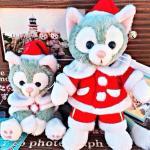 【TDS】サンタ姿が可愛い!ジェラトーニのクリスマス限定グッズ