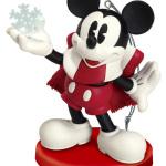 Happyくじからディズニーのクリスマスオーナメントくじが登場!