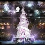 【2014年 横浜】みなとみらいにシンデレラとトイ・ストーリーのクリスマスツリーが登場!