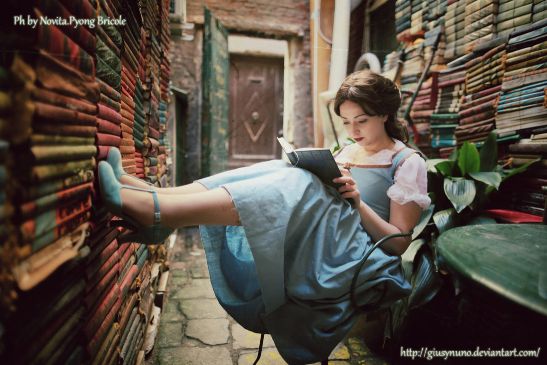 lost_in_my_world_of_books___belle_by_giusynuno-d7gjxc9