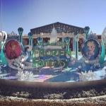 TDLアナ雪イベントのパレードでフロートが止まる場所は?ベストな位置で写真を撮ろう!
