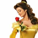 【美女と野獣】ドレス姿の美しいベル コスプレ画像集 #ハロウィン
