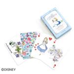 ディズニー『ふしぎの国のアリス』雑貨がアフタヌーンティから登場!手描き風イラストが可愛いトランプのプレゼントも