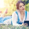 【美女と野獣】青いドレスのベル(町娘ver.)の美しいコスプレ画像集