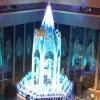 丸ノ内の「Bright Christmas 2014 ~Disney TIMELESS STORY ここから始まる、終わらない物語。~」に行ってきた!