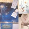 アナと雪の女王とサマンサのコラボアクセサリーが可愛い!指輪、ピアス、ネックレスを発売
