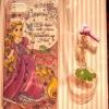 ラプンツェル、アリエル、シンデレラのクリアiphone5/5Sケースが可愛いすぎる!【大人のためのプリンセスグッズ】