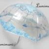 ディズニープリンセスのビニール傘がセブンイレブンで限定発売!お姫様なデザインに胸キュン♥