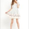 シークレットハニーのアリスワンピースが乙女かわいい!ViViでトリンドル玲奈ちゃんが着用